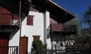 Bardonecchia Via San Giorgio
