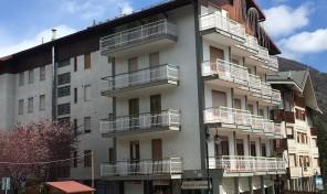 Bardonecchia Via Medail