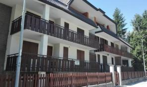 Bardonecchia Viale Callet Condominio Winter Garden