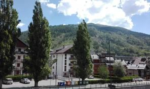 Bardonecchia Via Einaudi