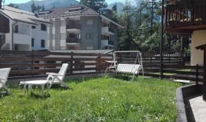 Bardonecchia Via Montenero