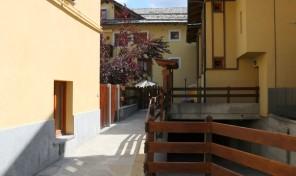 Bardonecchia Via Giolitti